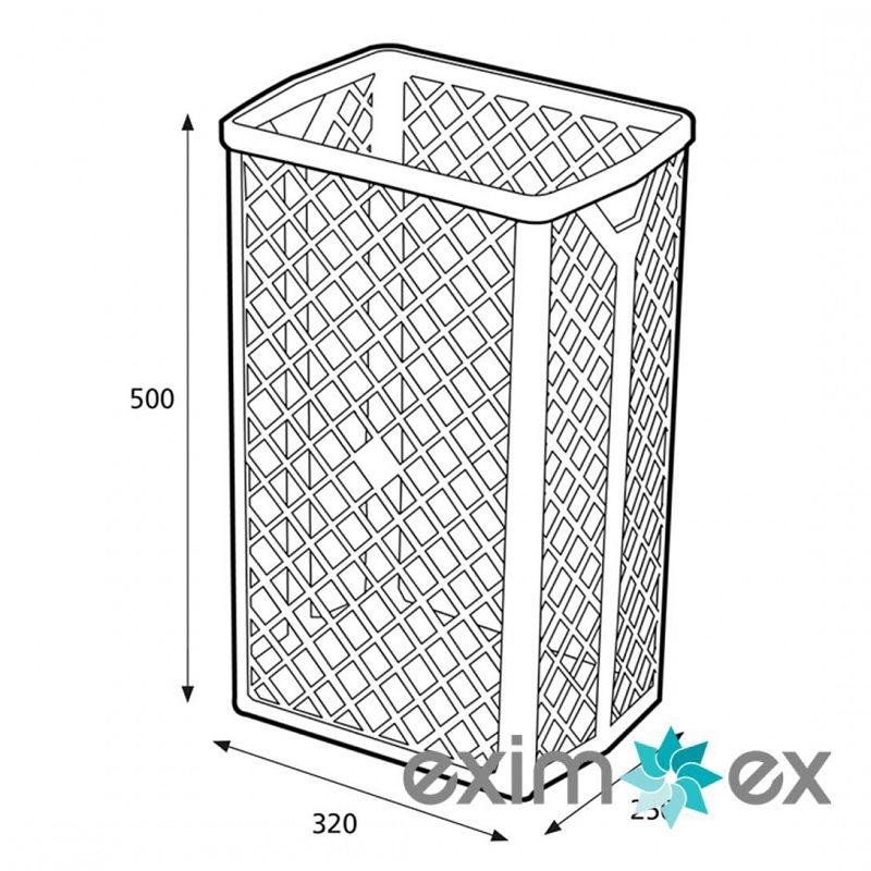 4287_katrin_waste_bin_40_litre_white_measurements