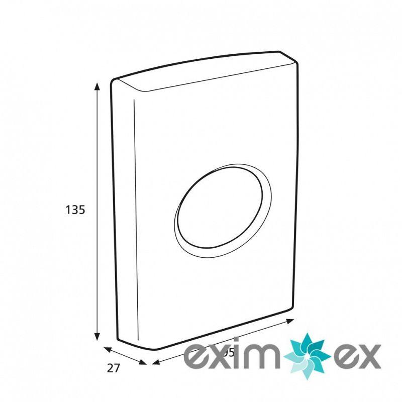 91875_92247_katrin_hygiene_bag_holder_dispenser_measurements