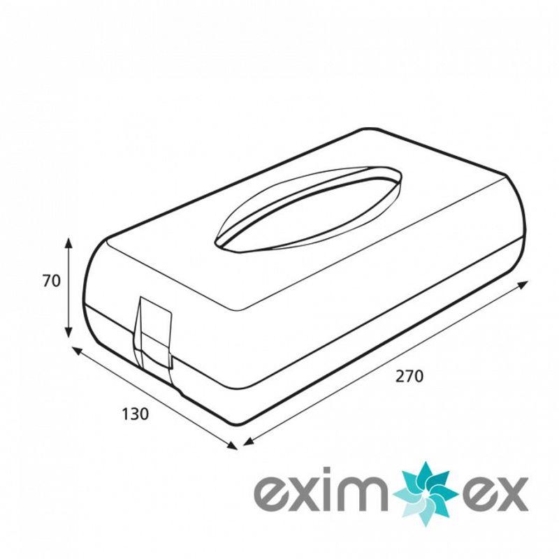 92629_104476_katrin_facial_tissue_dispenser_measurements