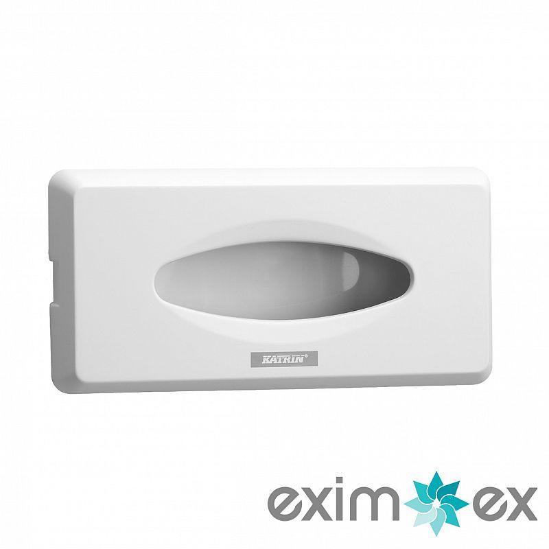 92629_katrin_facial_tissue_dispenser_white_side
